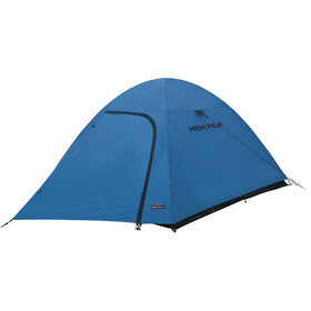 High Peak Kiruna 2 Tent blue/grey